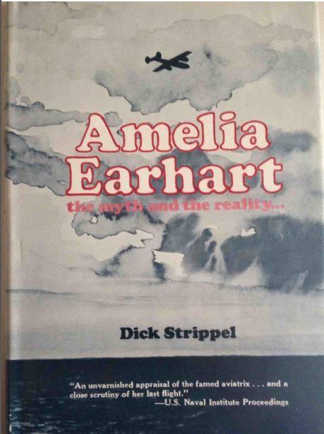 amelia earhart a hero essay