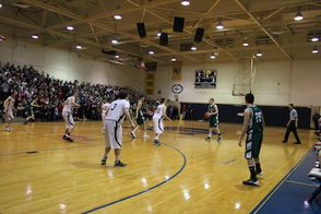 Gov. Livingston Boys Basketball Tops New Providence on Super-Saturday, photo 3