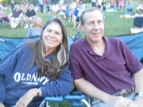 Berkeley Heights Summer Concert Photo Contest: Aug. 6, 2014 Contestants, photo 4