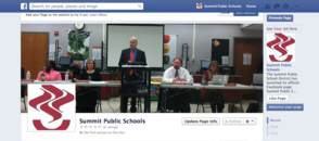 Summit School District - Facebook