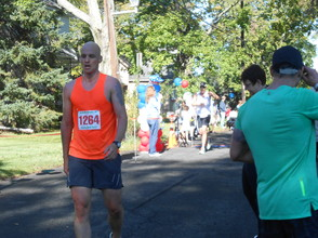 Berkeley Heights Charitable 5K, Neighbors Helping Neighbors, photo 17