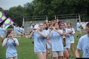 Sparta High School Band Performs Showcase, photo 8