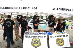 Millburn Street Fair Brings Out Crowd on Warmest Day of Spring, photo 15