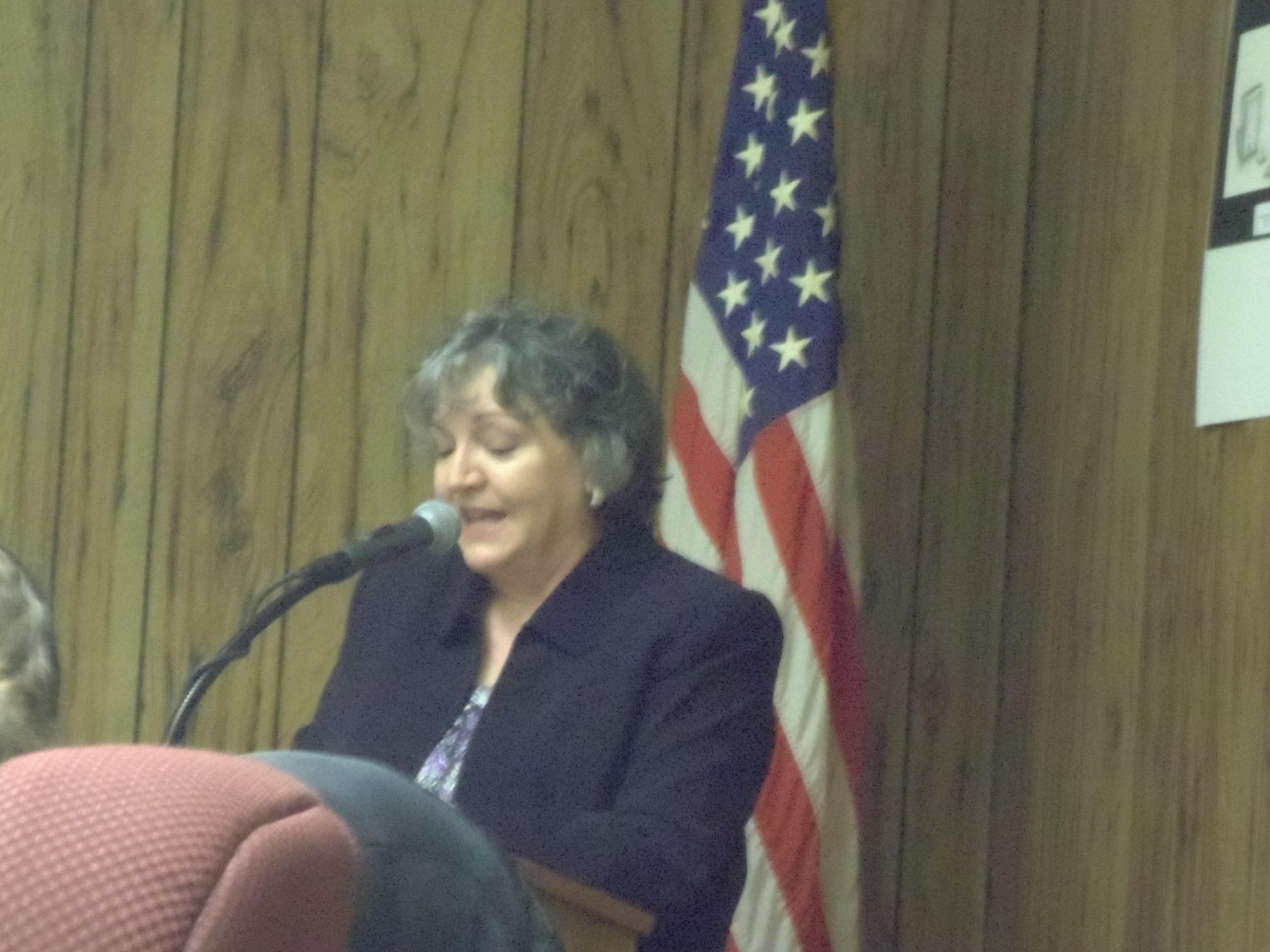 Westfield Nj Genesis Westfield Board Of Ed Discusses