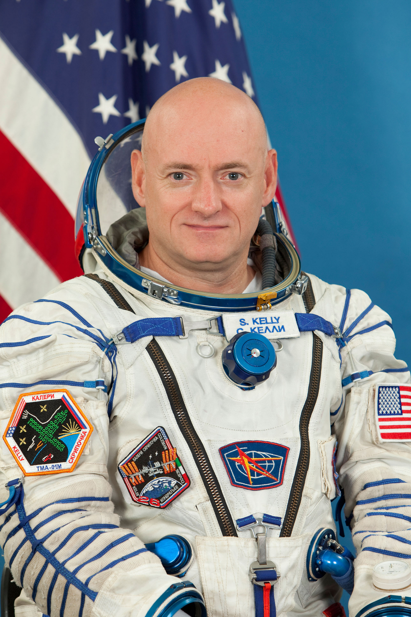 astronaut in space for 340 days - photo #27