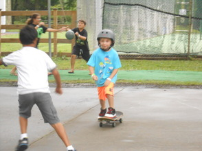 Berkeley Heights Recreation Department Summer Playground Camp Wraps Up Another Fun Filled Season, photo 4