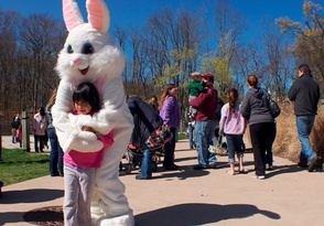 Guess How Many Eggs and Win Prior to PAL Easter Egg Hunt April 5, photo 2