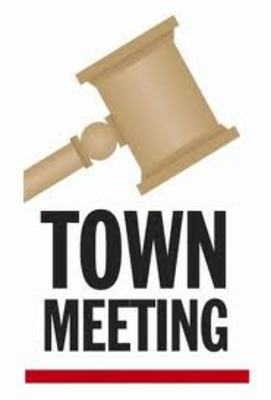 Montville's Superintendent Announces Town Meeting, photo 1