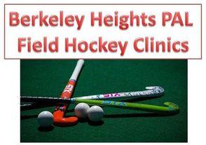 Berkeley Heights PAL Field Hockey Summer Clinic Registration is Open, photo 1