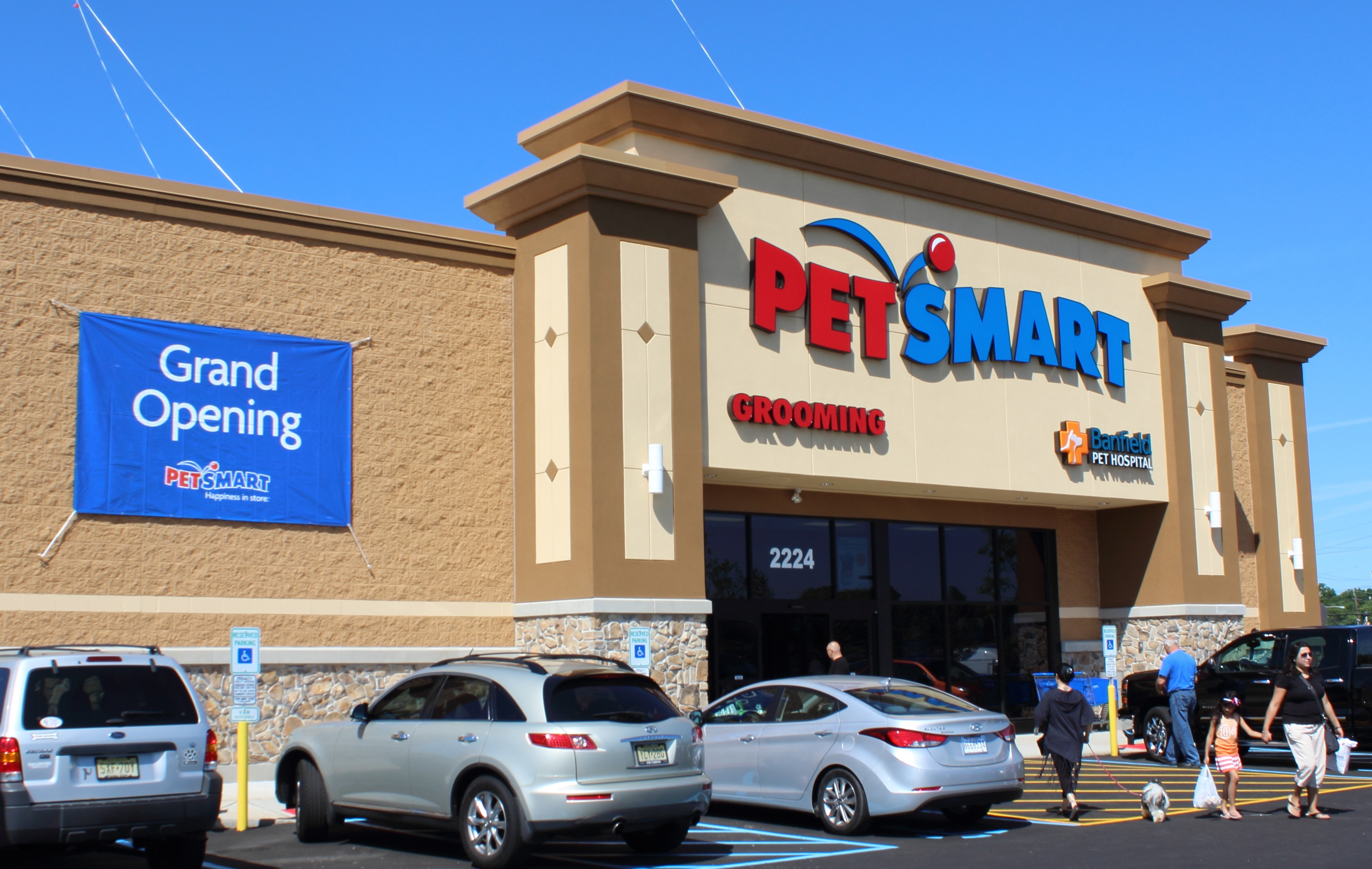 Grooming For Dogs Petsmart