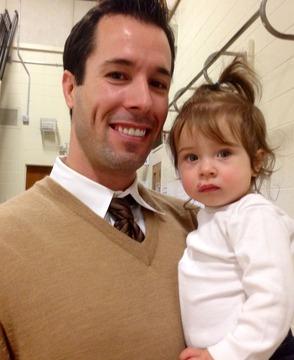 Salton and Mia