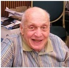 "Harry Ettlinger—one of the Original ""Monuments Men"""