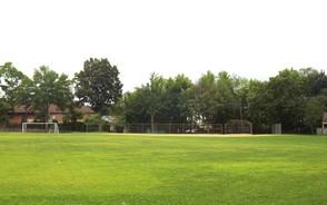 Stagg Field