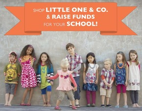 Little One & Co. to Donate to Local Schools, photo 1
