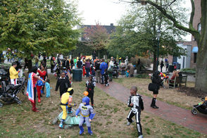 Halloween Festivities Fill South Orange Village Center, photo 20
