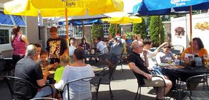 KC's Korner Opens Outdoor Patio, Kicks Off Summer Celebrations, photo 2