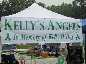Vendor Fundraising Party on May 1 to Benefit Kelly's Angels Relay for Life Team, photo 1