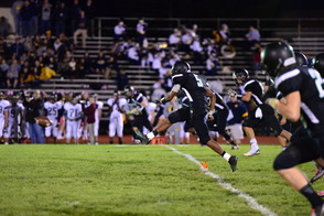 South Plainfield Football Drops Undefeated Season, Loses to Colonia 24-21, photo 3