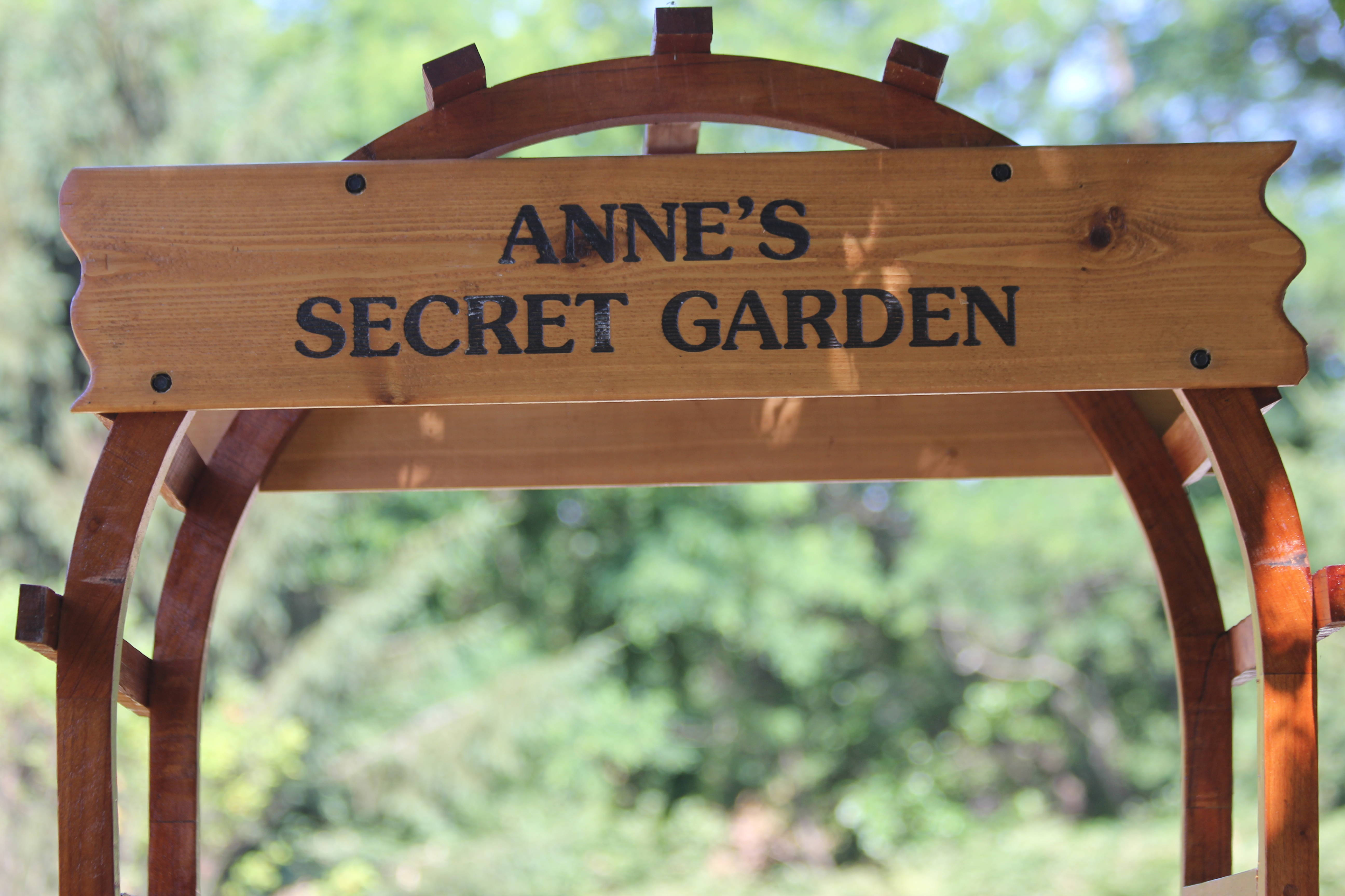 One of a Kind\' Outdoor Garden Classroom Unveiled at Goddard School ...