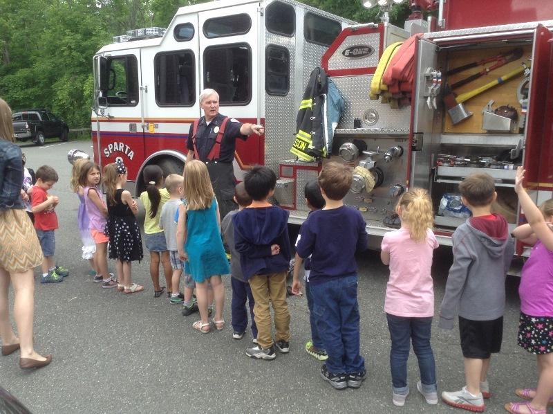 Career Day At Mohawk Avenue School Sparta Nj News Tapinto