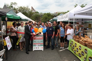 Farmers Market in South Orange Opens Season, Adds Vendors, photo 8