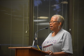 Residents Take Over Montclair Township Council Meeting with Concerns About Noise , photo 4