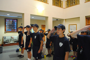SPD Youth Academy