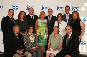 Gala Co-Chairs and Honorees