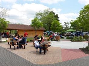 Towamencin Community Day Packs Fischer's Park, photo 8