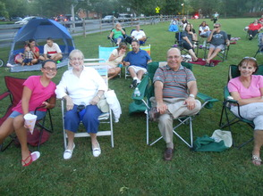 Berkeley Heights Summer Concert Photo Contest: Aug. 13 Contestants, photo 12