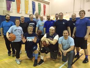 The Faculty Team
