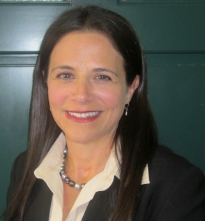 Donna St.Amant, MBA