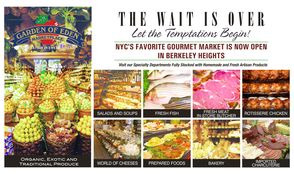The Wait Is Over - Garden of Eden Marketplace Opens BIG Coupon Savings, photo 2