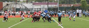 Roselle Pop Warner Football Hosts Jamboree for 10 Towns in New Jersey, photo 12