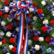 "On Memorial Day, Mayor Ed Abbot of Essex Fells Reflects upon ""The Letter"" , photo 1"