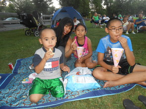 Berkeley Heights Summer Concert Photo Contest: Aug. 13 Contestants, photo 1