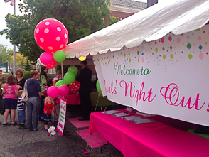 "One Week Until Downtown Millburn's ""Girls Night Out"", photo 1"