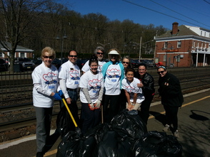 Cares Days Clean-Up