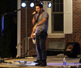 SP Summer Concert Series Continues, photo 1