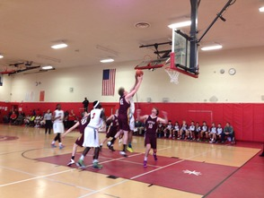 Walsh v. East Side