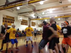 Ball 4 Cause Rebound