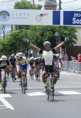Hundreds Bike for Raritan Cycling Classic, photo 7