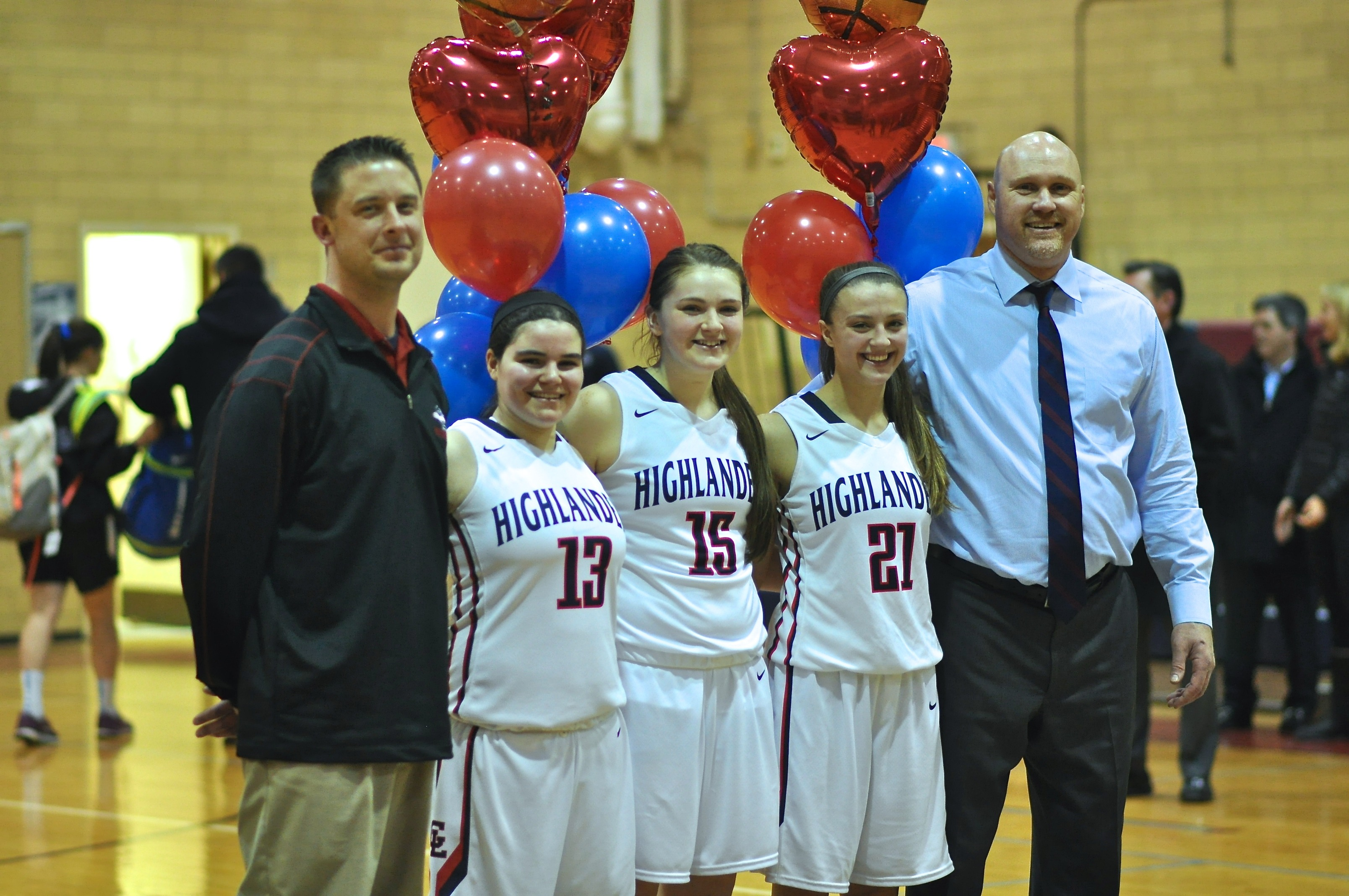 956ce80ca2709ada9979_Assistant_Coach_Rob_Ritter__Hayley_Berliner__Courtney_Osieja___Sara_Dilly_and_Head_Coach_Vin_Gulbin.JPG