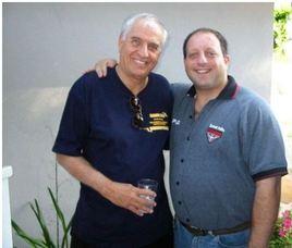 Garry Marshall and Paul Greenstone