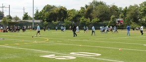 Roselle Pop Warner Football Hosts Jamboree for 10 Towns in New Jersey, photo 32