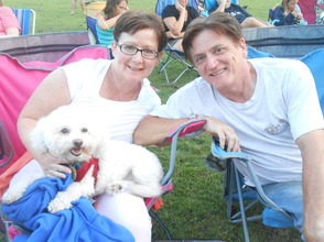 Berkeley Heights Summer Concert Photo Contest: Aug. 6, 2014 Contestants, photo 19