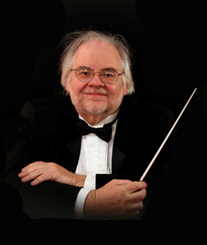 Maestro Robert Butts,  Music Director & Conductor, The Baroque Orchestra of New Jersey