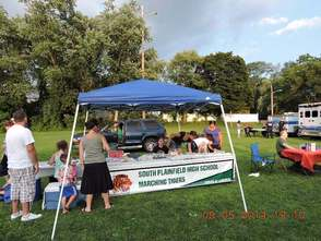 South Plainfield Participates in National Night Out, photo 13