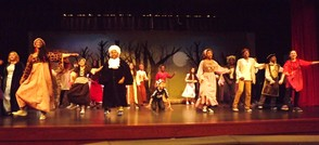 LMS - Into the Woods Jr.