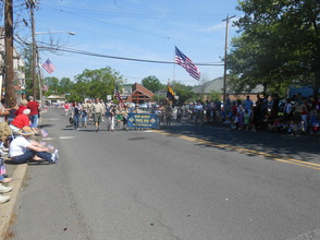 "Berkeley Heights Pays Tribute On Memorial Day:""All Gave Some -- Some Gave All"" , photo 73"